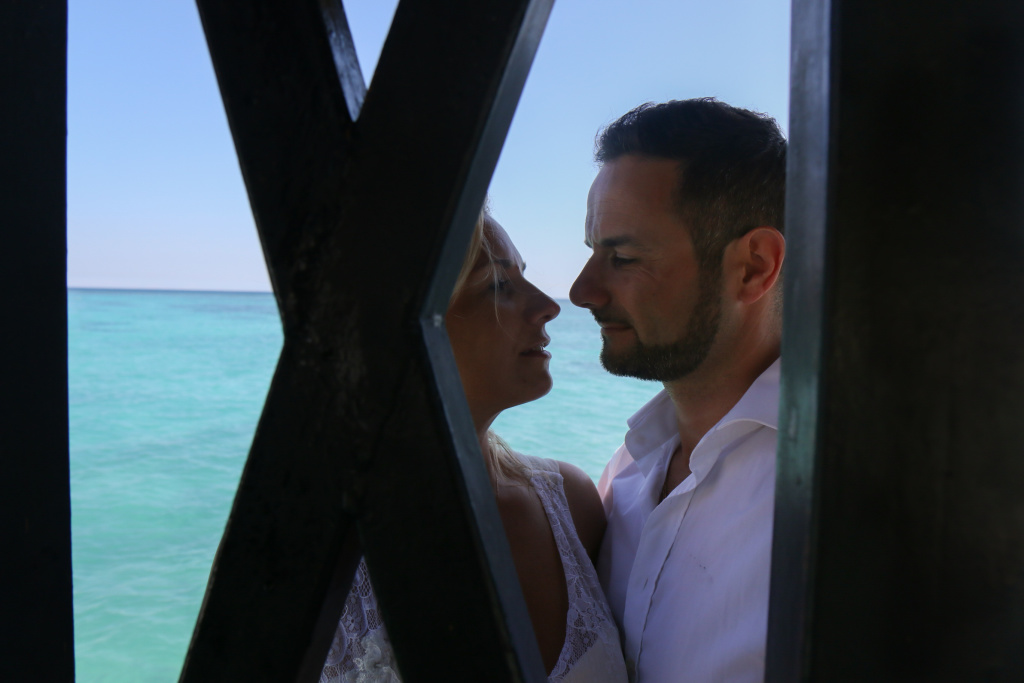 love mariage ile maurice