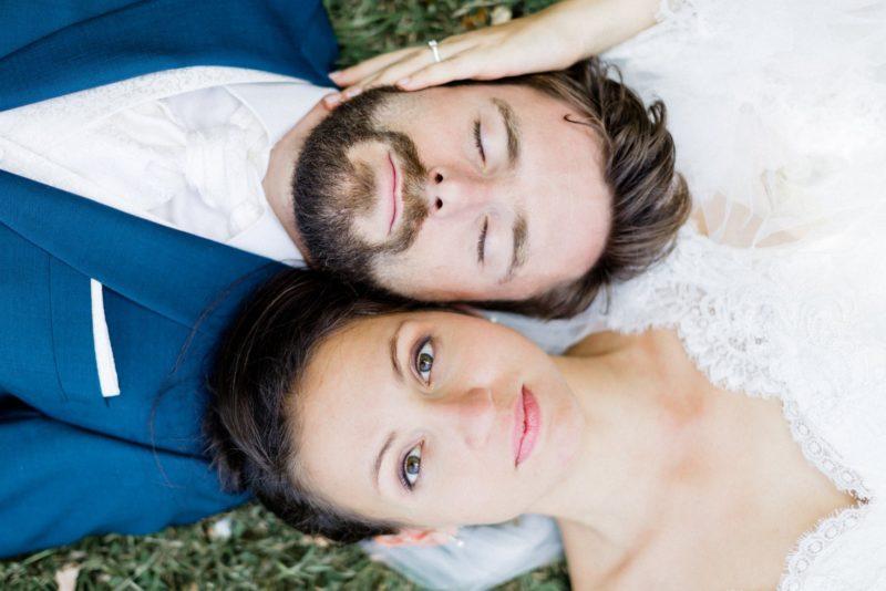 Film Mariage - Domaine de Malassise - Mormant